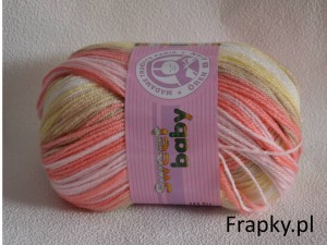 Sweet  Baby Madame Tricote 334