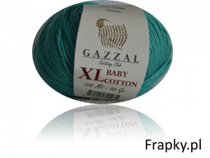 Baby Cotton XL Gazzal 3426