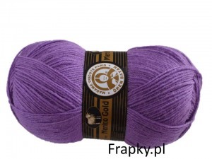 Merino Gold Madame Tricote 059 fiolet