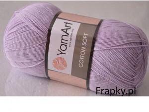 Cotton Soft Yarnart 19