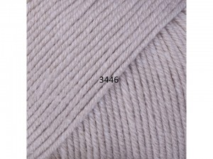 Baby Cotton Gazzal 3446