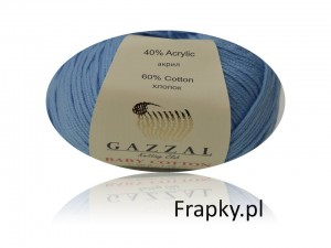 Baby Cotton Gazzal 3423