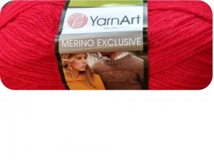 Merino Exclusive Yarnart 760