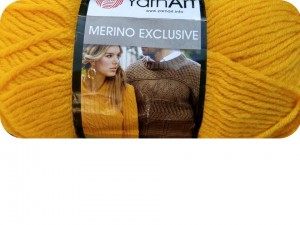 Merino Exclusive Yarnart 779