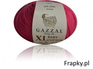 Baby Cotton XL Gazzal 3415 amarant