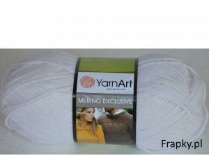 Merino Exclusive Yarnart 751