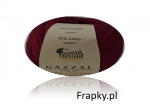 Baby Cotton Gazzal 3442