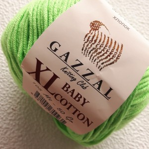 Baby Cotton XL Gazzal 3427