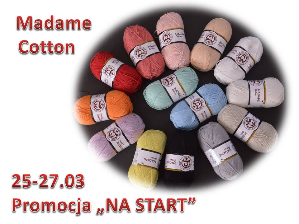 madame cotton